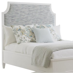 Belle Isle Upholstered Headboard Queen