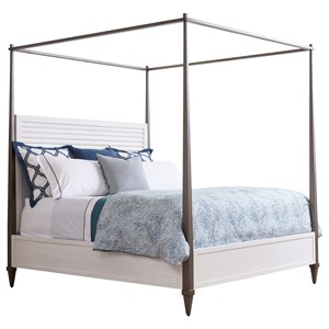 Coral Gables Poster Bed King