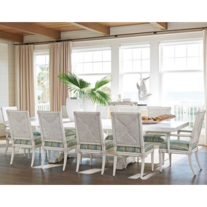 11-Piece Dining Set
