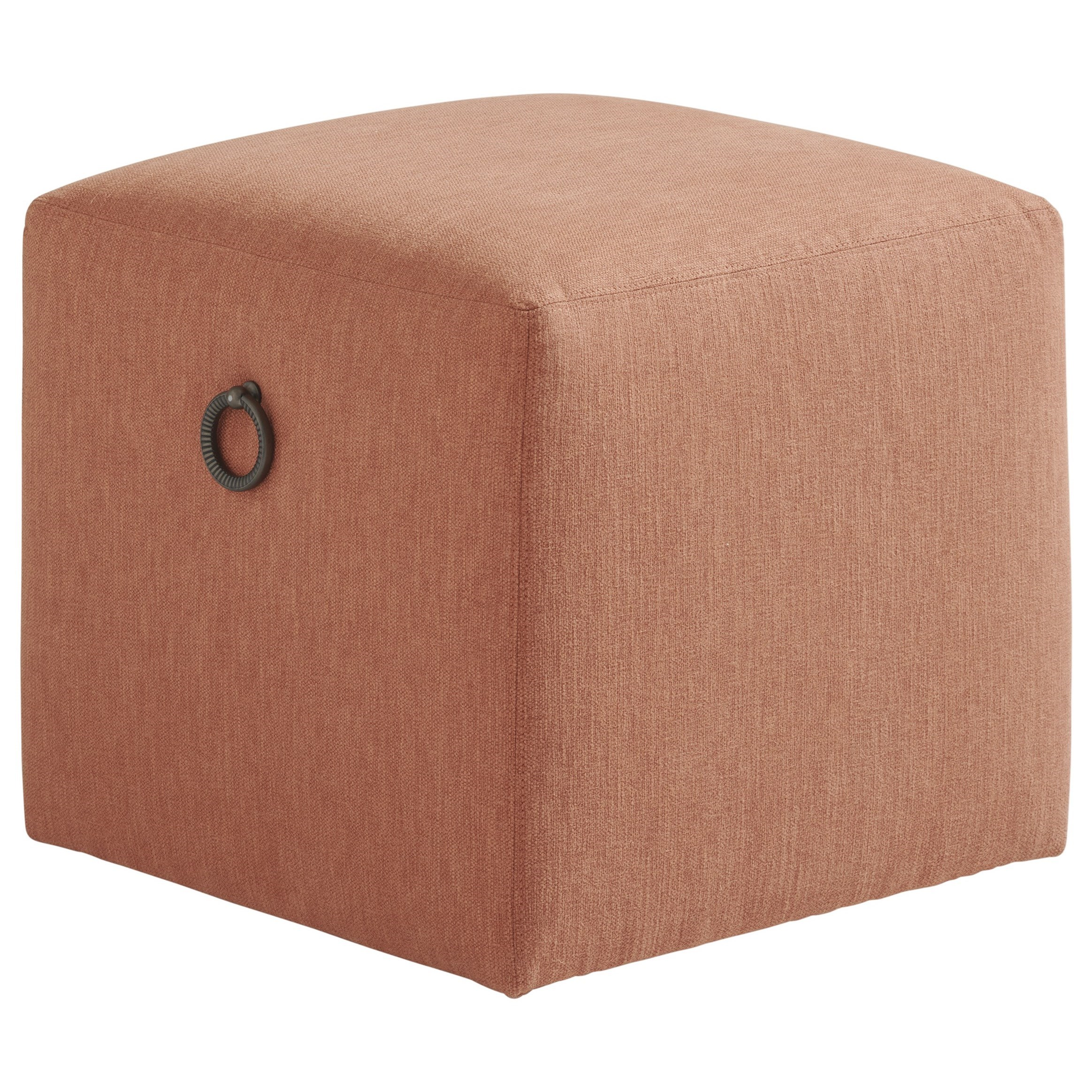 Ocean Breeze Jupiter Ottoman by Tommy Bahama Home at Baer's Furniture