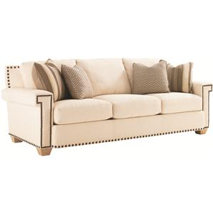 Tommy Bahama Home Road To Canberra Torres Sofa