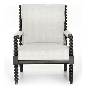 Tommy Bahama Home Kingstown Maarten Chair