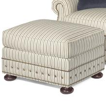 Kingstown Devon Ottoman by Tommy Bahama Home at Baer's Furniture