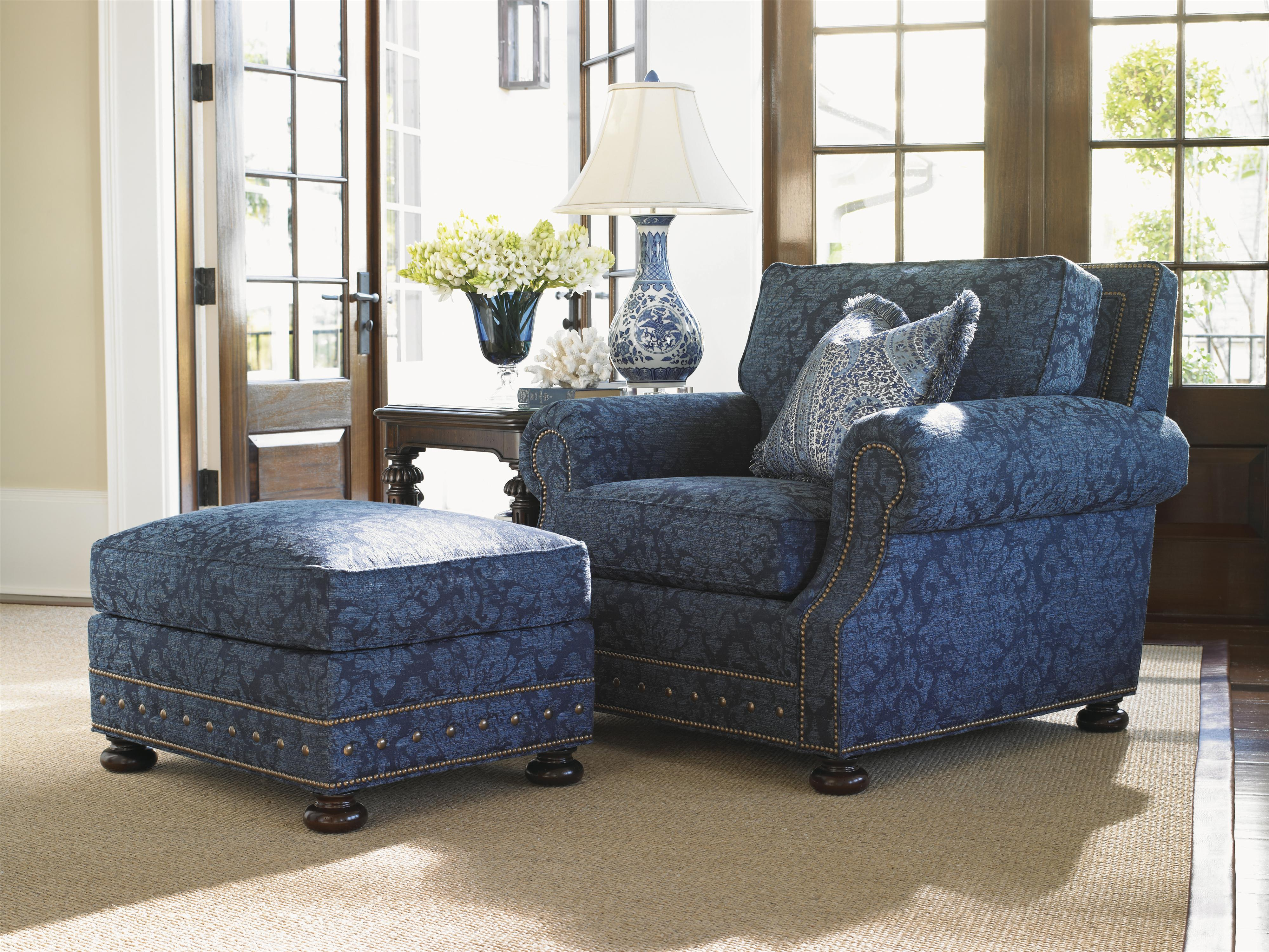 Tommy Bahama Home Kingstown 7221 44 Devon Semi Attached
