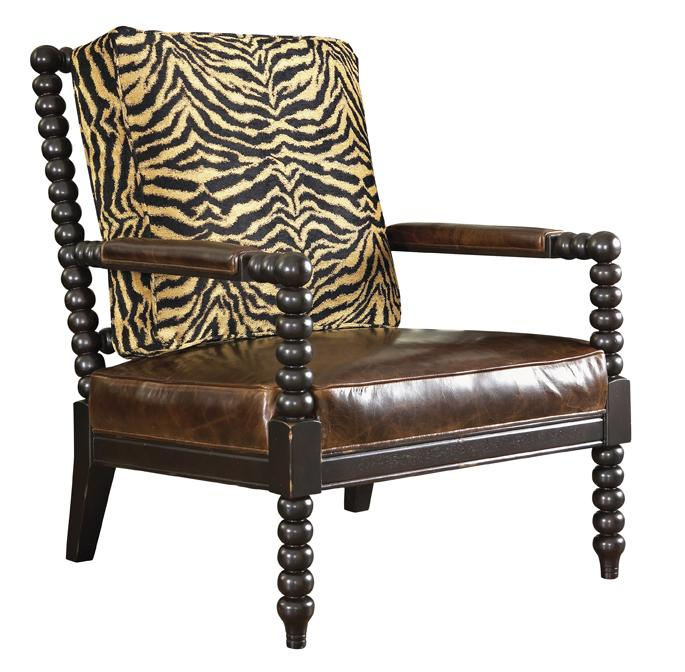 Tommy Bahama Home Kingstown Maarten Chair - Item Number: LL1635-11