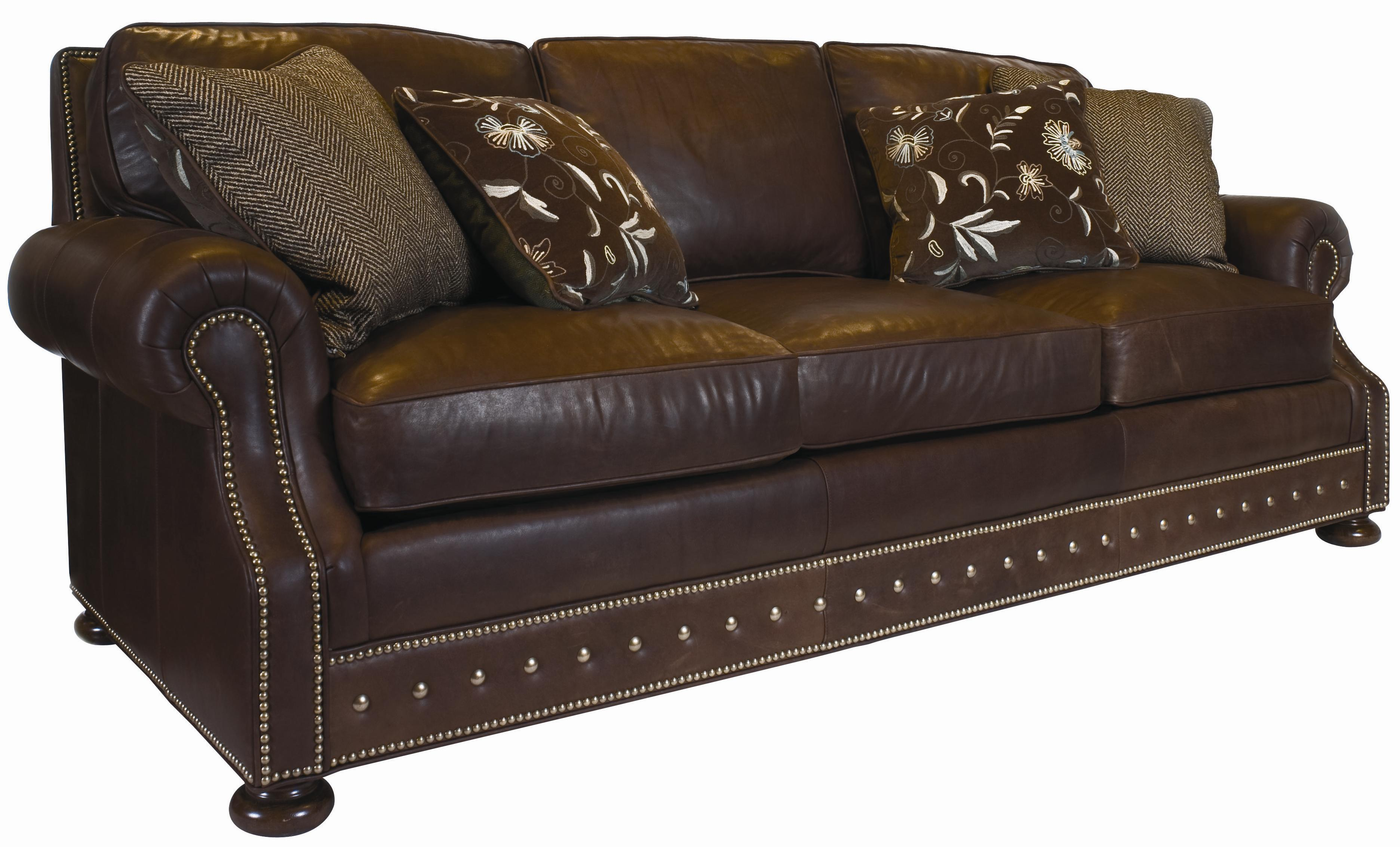 Kingstown Devon Sofa by Tommy Bahama Home at Baer's Furniture