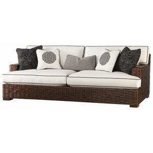 Tommy Bahama Home Ocean Club Salina Sofa