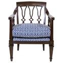 Tommy Bahama Home Royal Kahala Ginger Chair - Item Number: 1513-11 5859-31