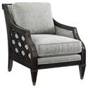 Tommy Bahama Home Royal Kahala Bay Club Chair - Item Number: 1514-11