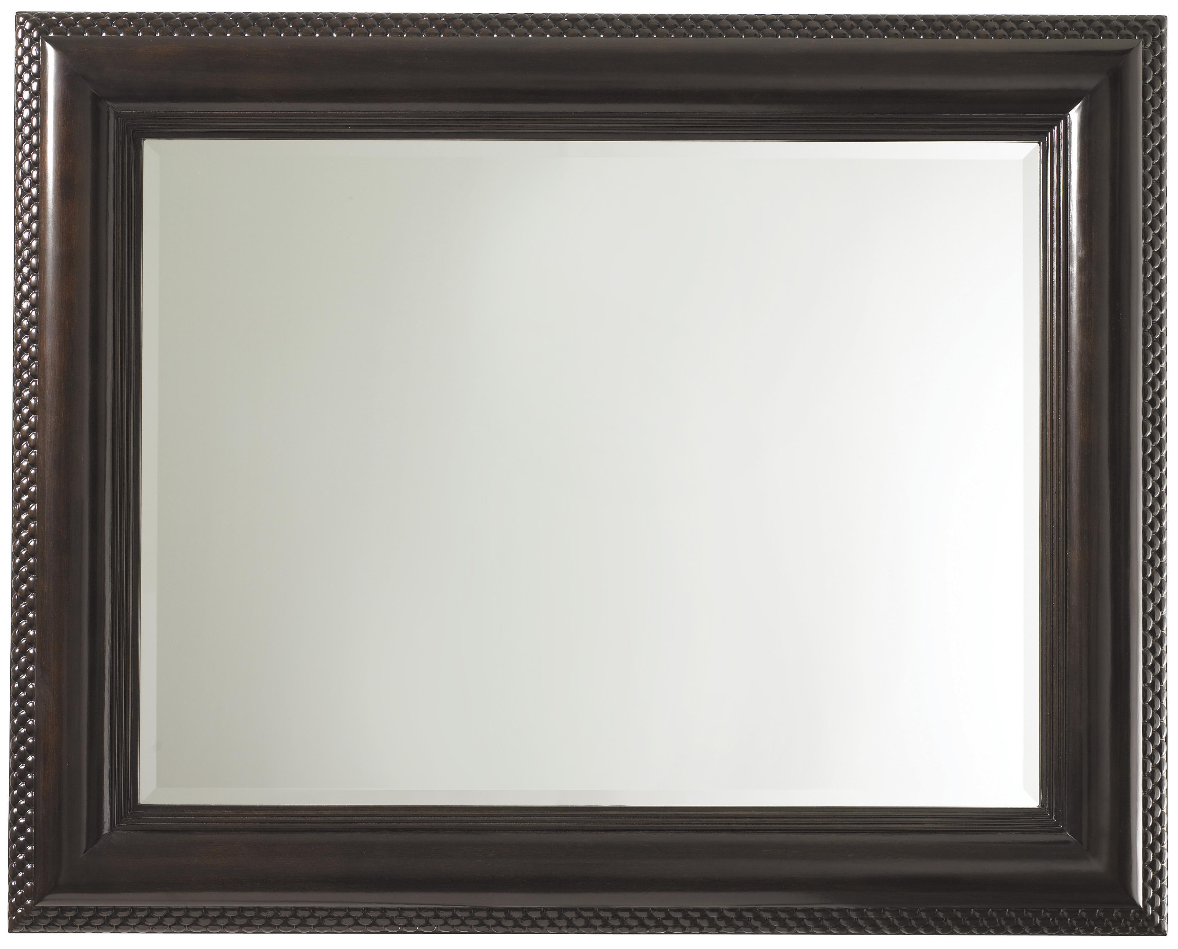 Tommy Bahama Home Royal Kahala Landscape Mirror - Item Number: 537-206