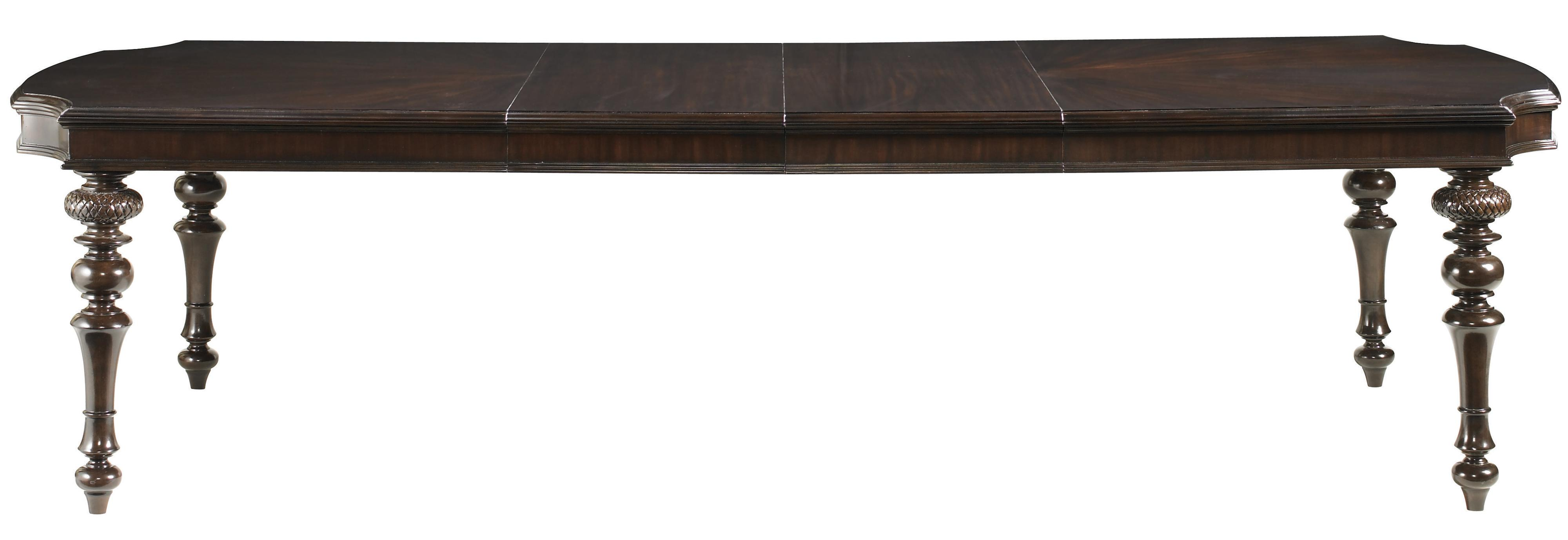 Tommy Bahama Home Royal Kahala Islands Edge Rectangular ...