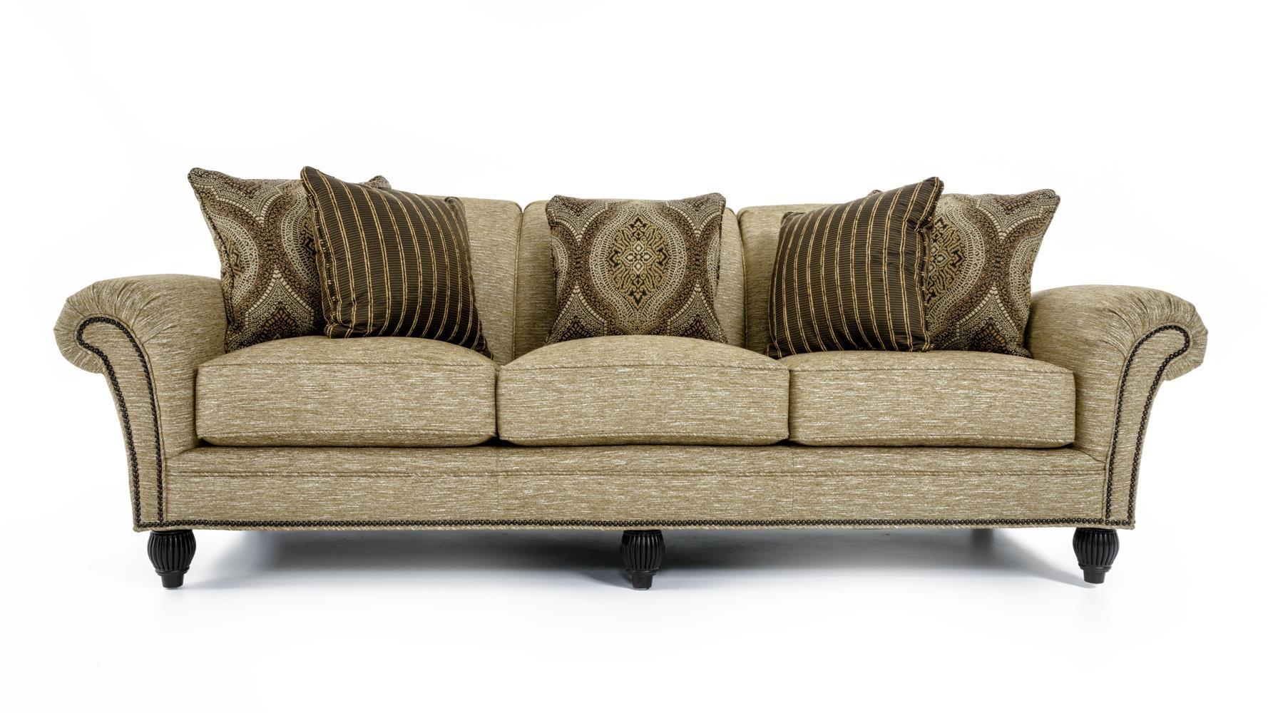 Royal Kahala Edgewater Sofa by Tommy Bahama Home at Baer's Furniture