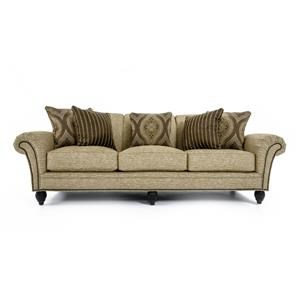 Tommy Bahama Home Royal Kahala Edgewater Sofa