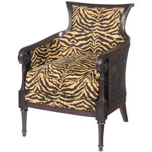 Tommy Bahama Home Island Estate Nassau Chair