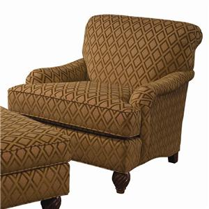 Tommy Bahama Home Tommy Bahama Upholstery Regatta Chair