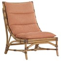 Tommy Bahama Home Twin Palms Hammock Bay Woven Sling Chair