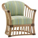 Tommy Bahama Home Twin Palms Paradise Cove Chair - Item Number: 1941-11-5046-21