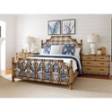 Tommy Bahama Home Twin Palms Bedroom Group - Item Number: 558 Q Bedroom Group 1