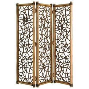 Tommy Bahama Home Twin Palms Exuma Screen
