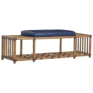Seafarer Bench