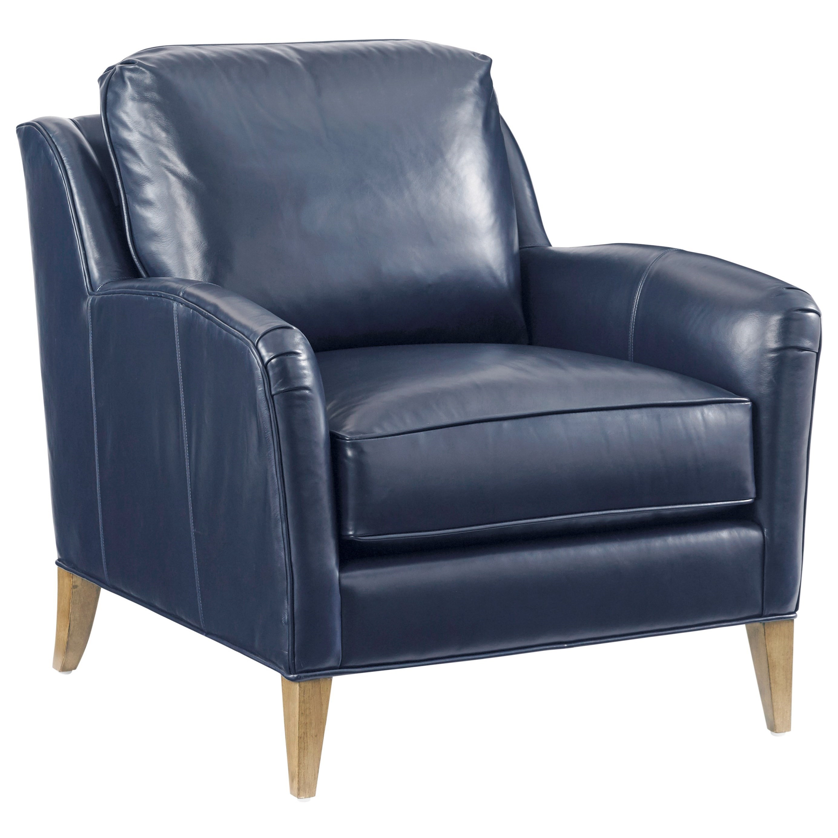 Twin Palms Coconut Grove Chair by Tommy Bahama Home at Baer's Furniture