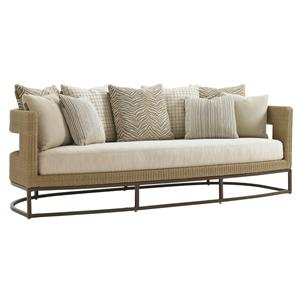 Tommy Bahama Outdoor Living Aviano Outdoor Sofa