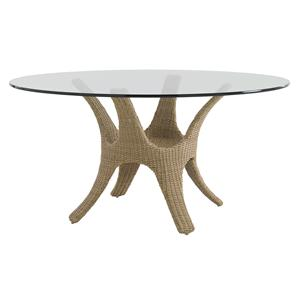 Tommy Bahama Outdoor Living Aviano Outdoor Dining Table