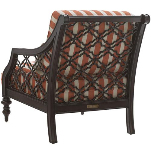 Tommy Bahama Outdoor Living Black Sands Outdoor Lounge