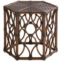Tommy Bahama Outdoor Living Black Sands Outdoor Bunching Cocktail Table - Item Number: 3235-947