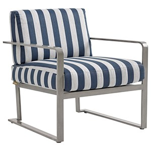 Tommy Bahama Outdoor Living Del Mar Outdoor Chair