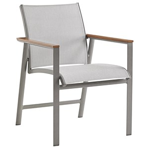 Tommy Bahama Outdoor Living Del Mar Dining Chair