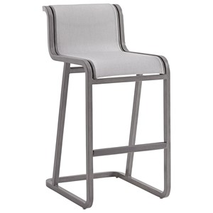 Tommy Bahama Outdoor Living Del Mar Bar Stool
