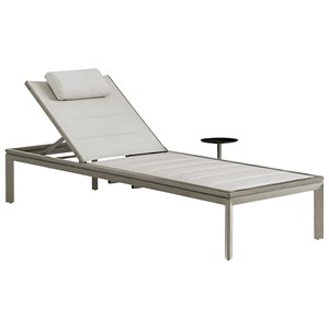 Tommy Bahama Outdoor Living Del Mar Chaise Lounge