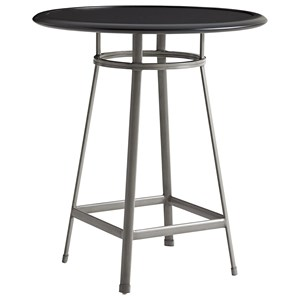 Tommy Bahama Outdoor Living Del Mar High/low Bistro Table