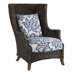 Outdoor Wing Chair