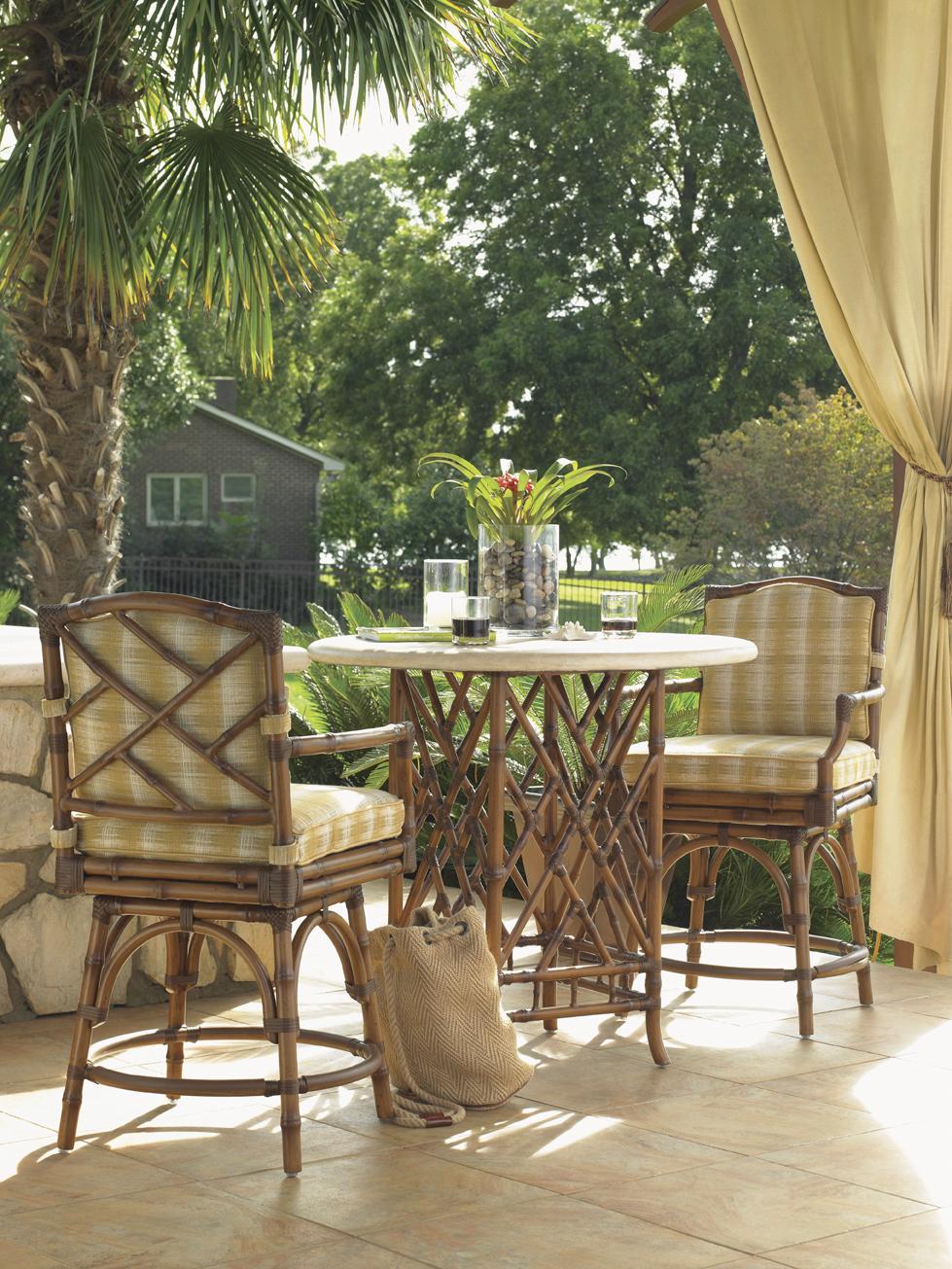 Tommy Bahama Outdoor Living Island Estate Veranda Outdoor