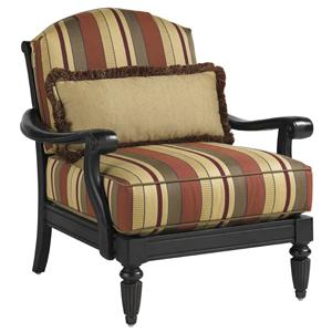 Tommy Bahama Outdoor Living Kingstown Sedona Lounge Chair