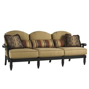 Tommy Bahama Outdoor Living Kingstown Sedona Sofa