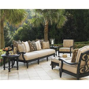 6 Piece Patio Set