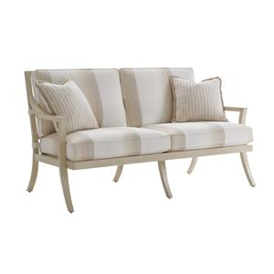 Tommy Bahama Outdoor Living Misty Garden Loveseat