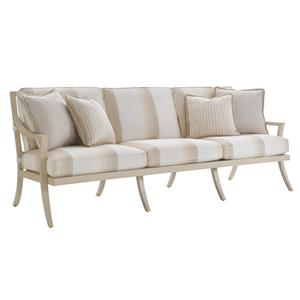 Tommy Bahama Outdoor Living Misty Garden Sofa