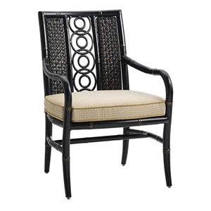 Tommy Bahama Outdoor Living Marimba Dining Arm Chair