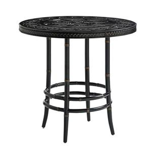 Tommy Bahama Outdoor Living Marimba High/Low Bistro Table