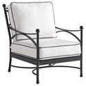 Tommy Bahama Outdoor Living Pavlova Lounge Chair - Item Number: 3911-11-01