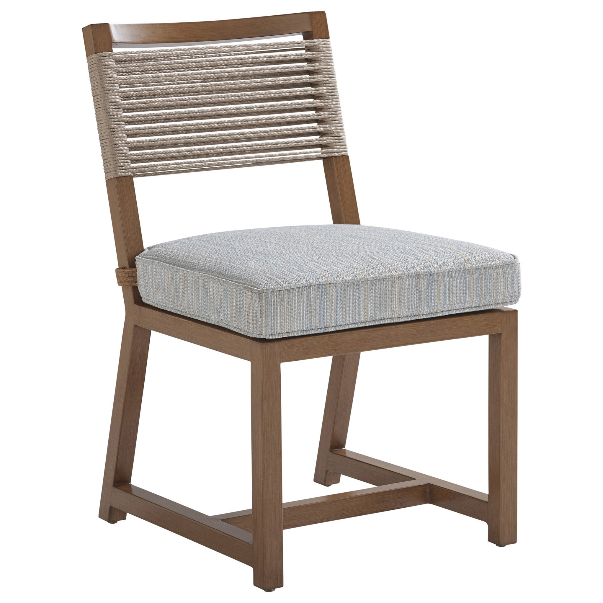 St Tropez Side Dining Chair by Tommy Bahama Outdoor Living at Baer's Furniture