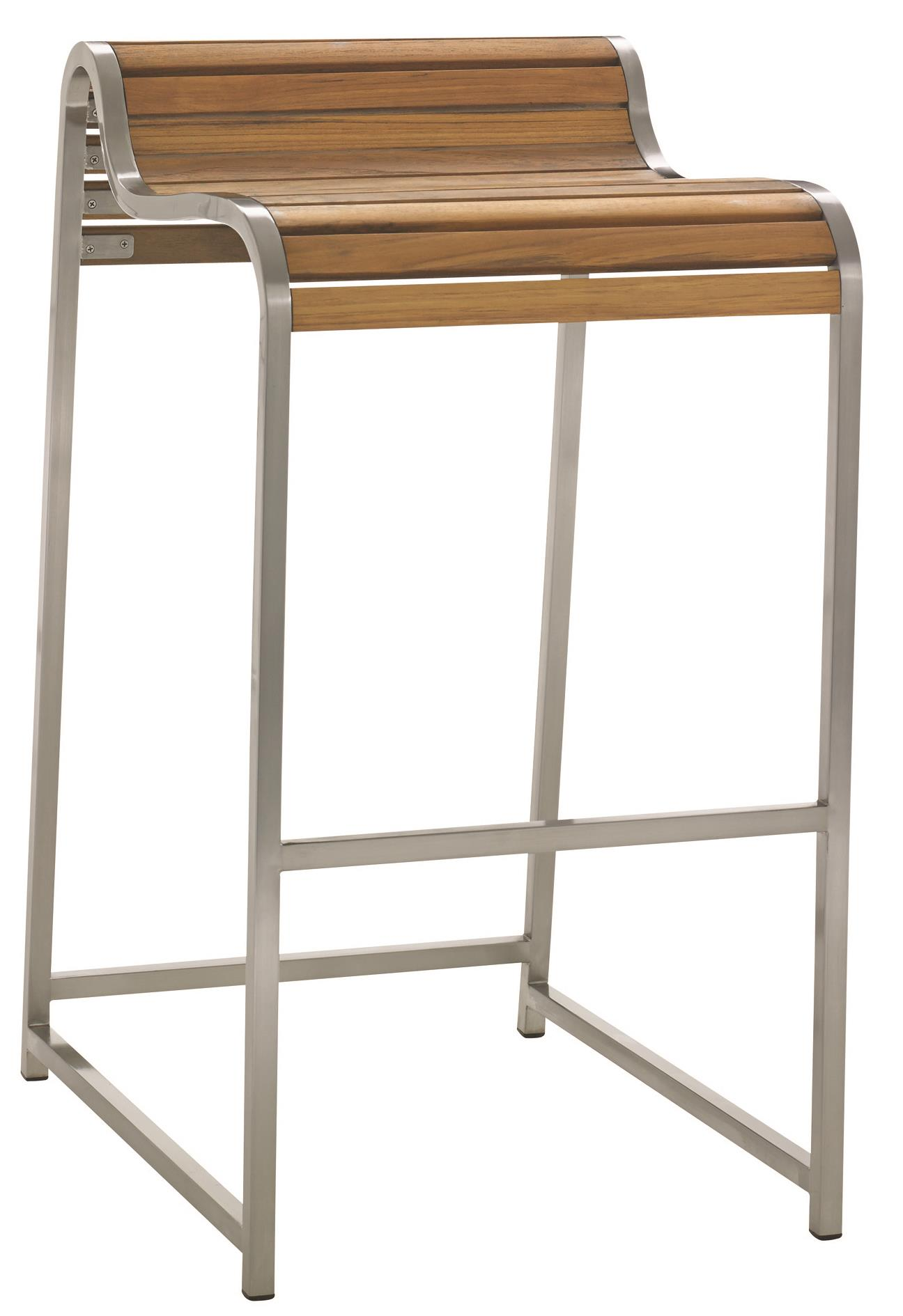 Tommy Bahama Outdoor Living Tres Chic Bar Stool - Item Number: 3401-16