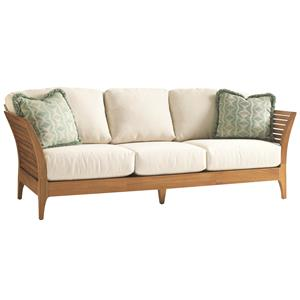 Tommy Bahama Outdoor Living Tres Chic Sofa