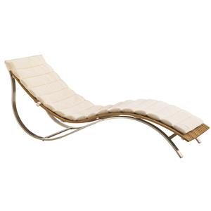 Tommy Bahama Outdoor Living Tres Chic Chaise Lounge w/ Cushion