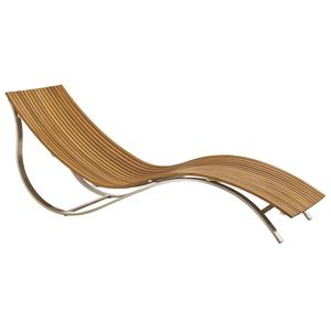 Tommy Bahama Outdoor Living Tres Chic Chaise Lounge Frame