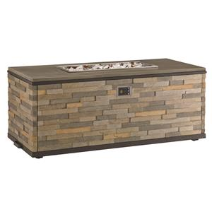 Tommy Bahama Outdoor Living Tres Chic Fire Pit